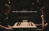 Carlsen & Giris #MoveForEquality