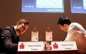 Dortmund 1: Fedoseev crushes Kramnik's dream
