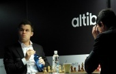 Norway Chess, 7: Carlsen cruises to Kramnik win