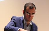 ¡Leinier Domínguez en chess24!
