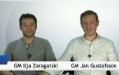 Fragestunde mit GM Jan Gustafsson