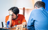 Sinquefield Cup, R5: Remisen und Drama
