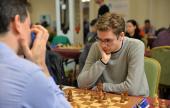 David Antón disputará el Tata Steel Chess 2020 en el grupo Challengers