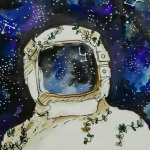 profile image of cosmonautd