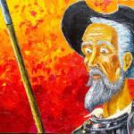 profile image of Quijote
