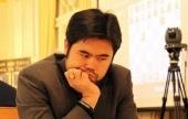 Zurich (3): Nakamura sobrepasa los 2800 y es líder en solitario