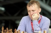 Bilbao Masters 3: Ponomariov shows he can play