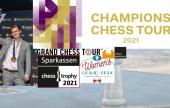 2021 Chess Calendar