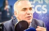 """Kasparov: """"Debes marcar la diferencia"""""""