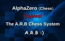 AlphaZero (Chess) Copied! The A.R.B Chess System A.R.B :)