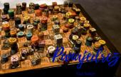Panajedrez: el juego que lo es todo