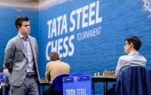 Tata Steel 2019, 12: A Carlsen-Giri showdown