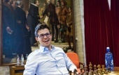 Leuven GCT, Day 4: Carlsen catches So