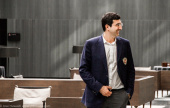 Vladimir Kramnik quits chess at 43
