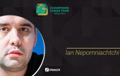 Ian Nepomniachtchi plays the Skilling Open... and Banter Blitz