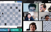 MCI Day 2: MVL and Caruana join Ding in the lead