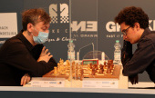 Kamsky: 'People are mistaken when they say I quit chess'