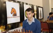 Lance Henderson nuevo Gran Maestro español