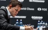 Carlsen-Caruana 9: Injured pride