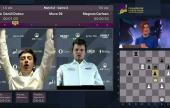 Airthings Masters (CF2): Carlsen, Nakamura, So y Nepo eliminados