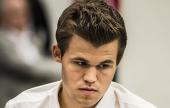 Round 6 board pairings: Carlsen's challenge