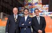 Wijk aan Zee 2018 mit Kramnik & Anand
