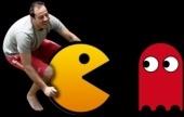 A Pacman le van las negras