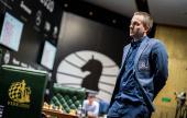 Grischuk pide suspender el Candidatos