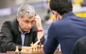 Doha Rapid Day 3: Ivanchuk the Great