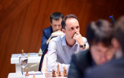 Shamkir (4): Topalov se desmarca