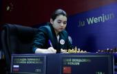 Campeonato del Mundo femenino (8): ¡Victoria de Goryachkina!