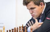 Biel R2: Vintage Magnus wins again