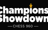 Kasparov returns to Saint Louis for Chess960 Champions Showdown