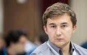 Euro Club Cup 3: Calm Karjakin wins wild battle