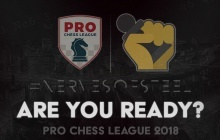 PRO Chess League: Pittsburgh Pawngrabbers T-Shirt Sale!