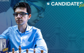 The 2020 Candidates: Anish Giri