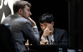 Riga Grand Prix QF TB: So beats Karjakin in thriller