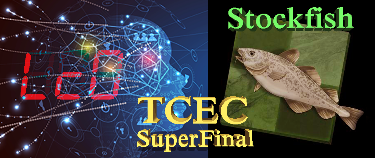 A new age in computer chess? Lc0 beats Stockfish! | chess24 com