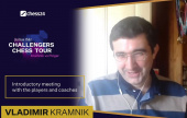 Kramnik calls cheating 'a loser's mentality'