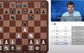 L'Espagnole 6.d3 par Peter Svidler : vidéo série sous-titrée en français