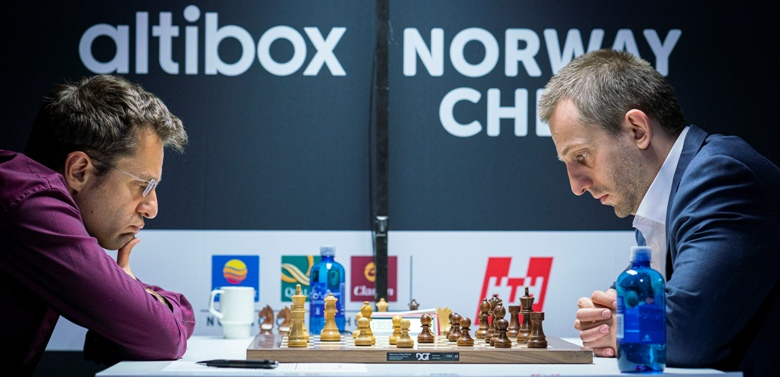 Norway Chess 2019, 1: Armageddon is here!   chess24 com