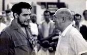 El Che Guevara y el ajedrez
