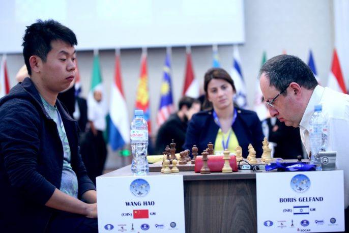 Tbilisi World Cup R2: Tiebreak highlights | chess24 com