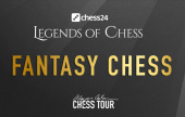 FantasyChess: Legends Edition