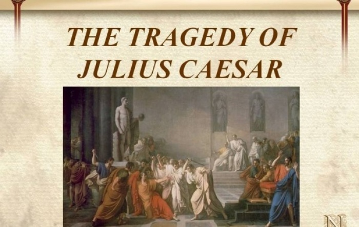 calpurnia point of view on julius