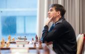 Andreikin on his European Blitz triumph