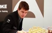 GRENKE Classic: Carlsen wins Armageddon
