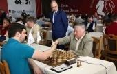 Russian Teams 3-4: Mamedyarov on fire
