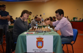 José Ángel Guerra venció en la Roda