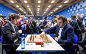 Mamedyarov on the Candidates and Shamkir